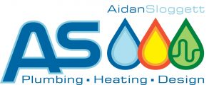 AS Plumbing Heating Design Ltd
